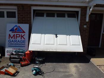 Garage Conversions In Bristol And Bath By Mpk Mpk