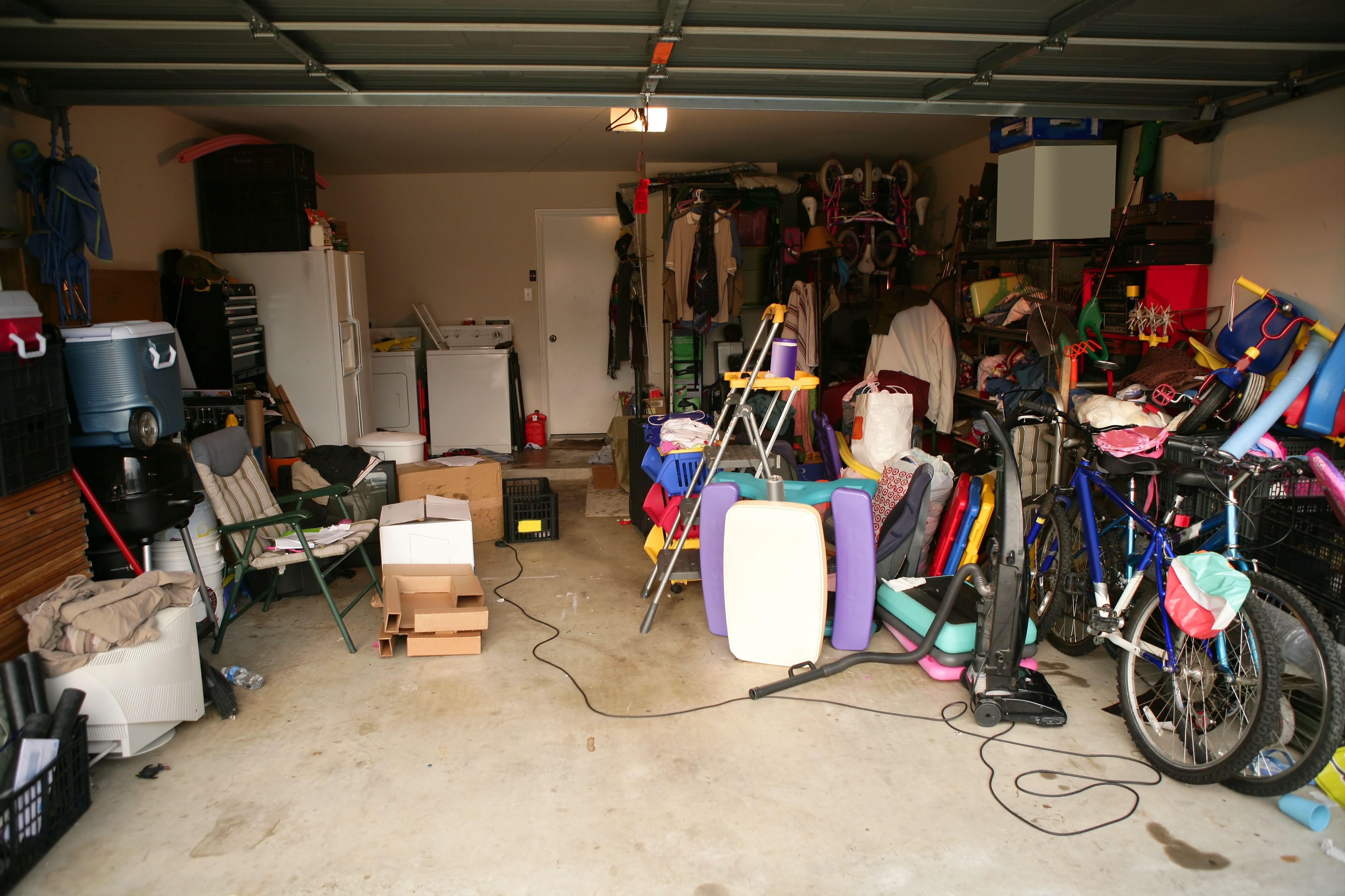 In Der Garage Entführt