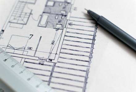 building plans blueprints