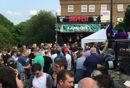 ShipFest Festival