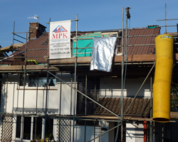 Loft conversion specialist MPK Lofts