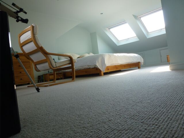 Shallow Loft Conversion