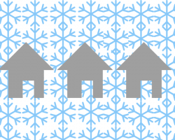 Winter Home Maintenance Tasks from MPK Lofts